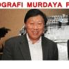 Biografi Murdaya Poo dan Sepak Terjang Dibalik Kesuksesannya