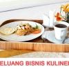 Ragam Peluang Bisnis Kuliner, Bisnis Mulia yang Tidak Pernah Mati