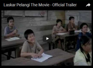 laskar pelangi movie 001 300x219 » Laskar pelangi the movie