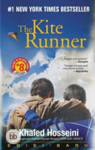 kite runner 1 191x300 » Resensi buku : The kite runner - Khalid Hosseini