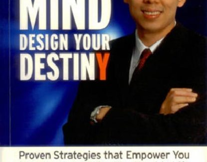 stuart tan 1 415x325 » Resensi buku : Master Your Mind Design Your Destiny
