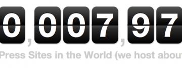 Screen Shot 2011 07 10 at 18.28.01 520x136 360x136 » Tahukah Anda: Lebih dari 50 juta blog di dunia menggunakan Wordpress sebagai sistem manajemen konten