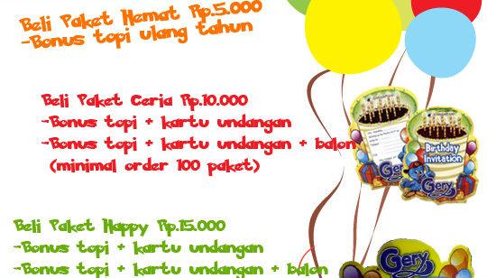 promo 2011 540x308 » Kontes SEO Indonesia 2011 oleh Ultahku[dot]com dan Garudafood