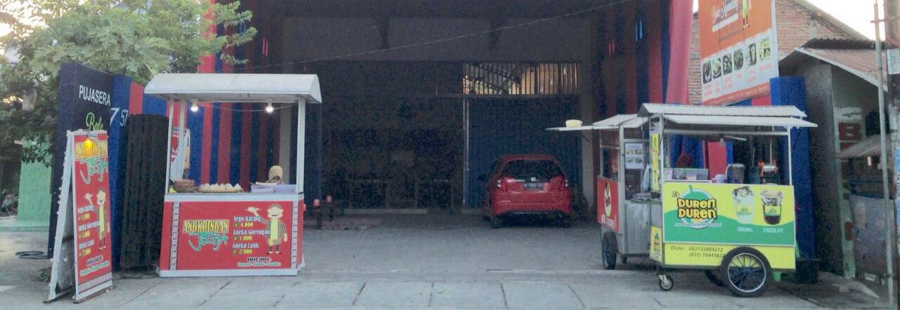 rumah dijual contoh 001 » Jual Ruko / Rumah Usaha MURAH di Mutiara Graha Agung (MGA) Gresik