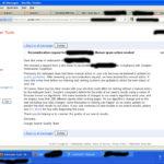 Google sandbox: Tips dan Trick buat de-index domain