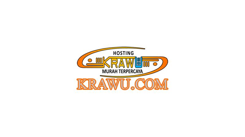 krawulogobyrest » Hosting Murah Indonesia: Krawu Hosting