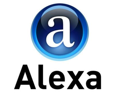 alexa logo 001 415x325 » Cara Memasang Widget Alexa