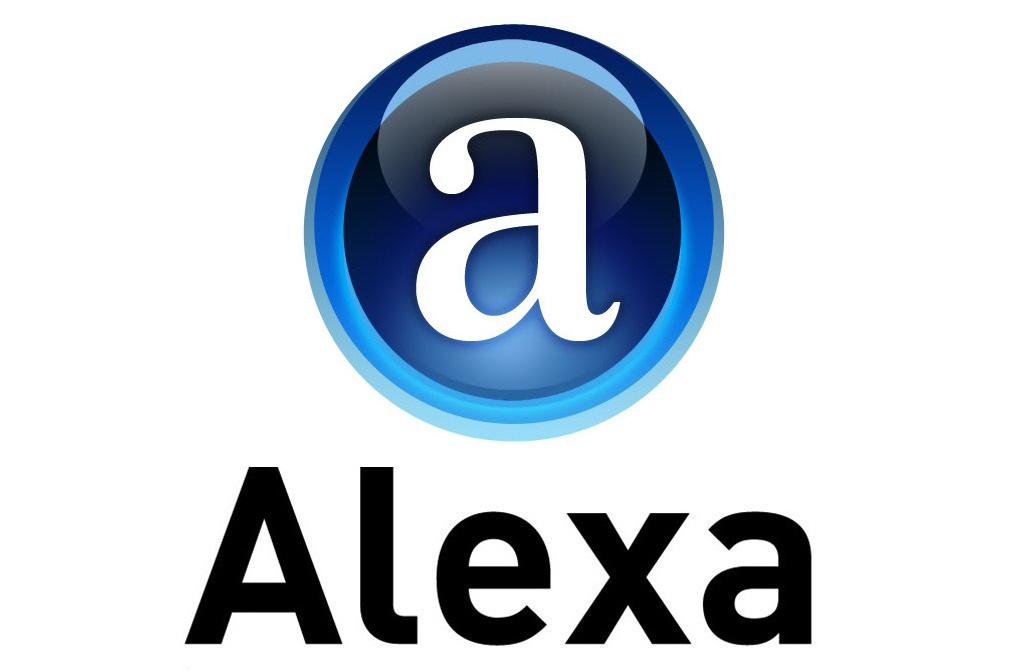alexa logo 001 » Keunggulan Blogspot