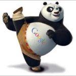 Algoritma Panda 3.3