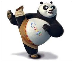 algoritma panda