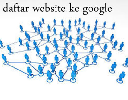 daftar website ke google 001 copy 415x325 » Mendaftarkan Blog ke Search Engine Google