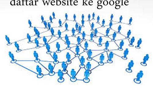 daftar website ke google 001 copy 500x308 » Mendaftarkan Blog ke Search Engine Google