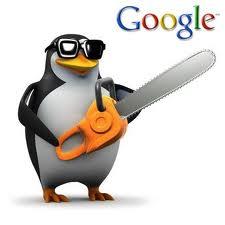 google pinguin » Dampak Google Pinguin