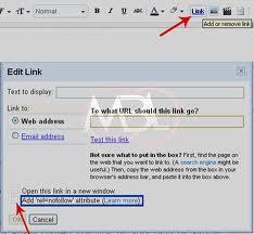 no follow » Perlukah External Link dikasih Link Nofollow?