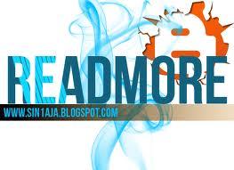 read moe » Senam mata ala blogger