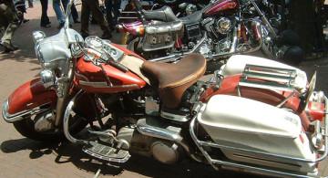 Harley Davidson 360x195 » Mabua Sarankan Pemilik Moge Harley Waspada
