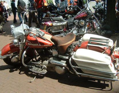 Harley Davidson 415x325 » Mabua Sarankan Pemilik Moge Harley Waspada