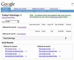 pendapatan dari google adsense » Meningkatkan Pendapatan Google Adsense