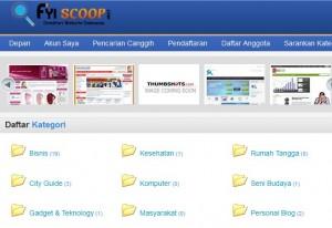 fyiscoop 300x206 » FYIscoop.Com: Direktori Website Indonesia Gratis Selamanya