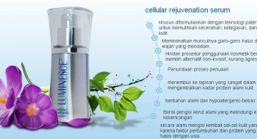 luminesce cellular rejuvenation serum 001 360x195 » LUMINESCE™ Cellular Rejuvenation Serum dari Jeunesse Global