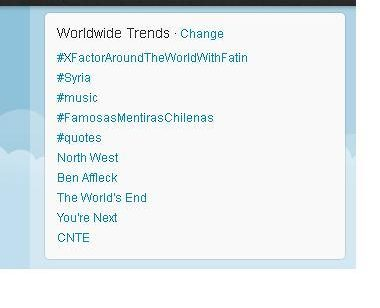 "twitter wwtt 001 380x308 » Acara Spesial ""X Factor Around The World"" Di Ulang Tahun RCTI Yang Ke-24"