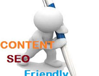Cara membuat artikel yang SEO friendly 400x308 » Tips Cara Menulis Artikel yang SEO Friendly
