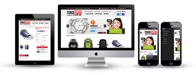 Membuat toko Online yang Responsif » Membuat Website Toko Online yang Responsif