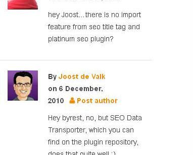 byrest yoast comment 382x308 » Optimasi Wordpress menggunakan Plugin Yoast SEO