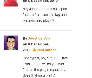 byrest yoast comment 382x325 » Optimasi Wordpress menggunakan Plugin Yoast SEO