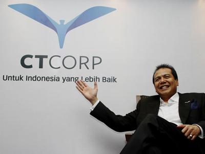 Profil Chairul Tanjung » Profil Singkat Chairul Tanjung – Konglomerat 3 bisnis