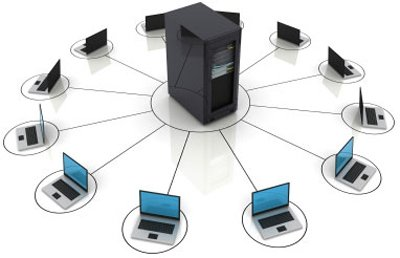 shared hosting » Apakah itu Shared Hosting?