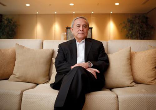 profil theodore rachmat » Profil Achmad Hamami Miliarder Pemilik Trakindo