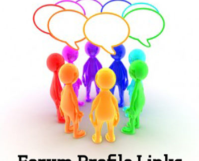 Backlinks forum profile 400x325 » Backlinks Forum Profile apakah masih Manjur