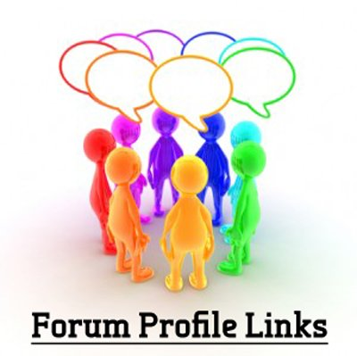 Backlinks forum profile » Backlinks Forum Profile apakah masih Manjur