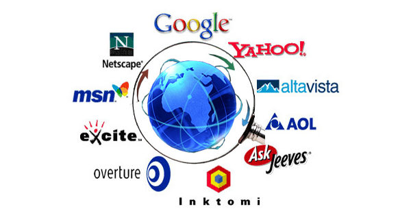 pemahaman dasar search engine 600x308 » Pengetahuan Tentang Dasar-Dasar dari Search Engine