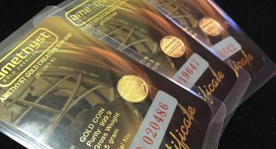bisnis investas emas primadona banyak orang 570x308 » Mengapa Bisnis Investasi Emas Disukai Banyak Orang?