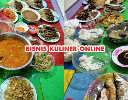 panduan bisnis kuliner online 415x325 » Gurihnya Potensi Penghasilan Bisnis Makanan Online