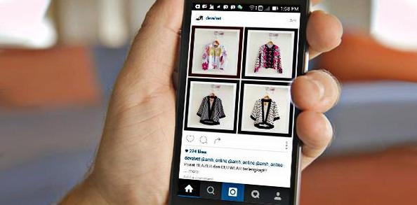 Macam Bisnis Online di Instagram yang Bisa Dimulai Tanpa Modal » Ini 5 Peluang Bisnis yang bisa Dijalankan Setelah Pulang Sekolah