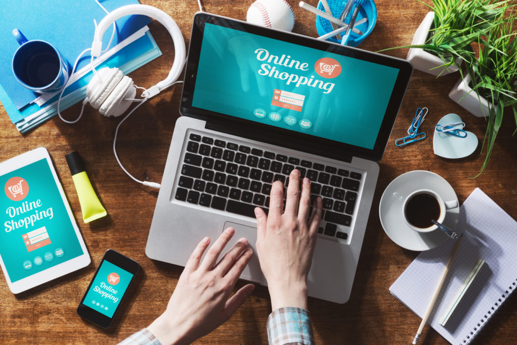 Trik Berjualan Online di Shopee Dengan Sistem Dropship 1024x683 » Cara Berjualan Online di Shopee Dengan Sistem Dropship