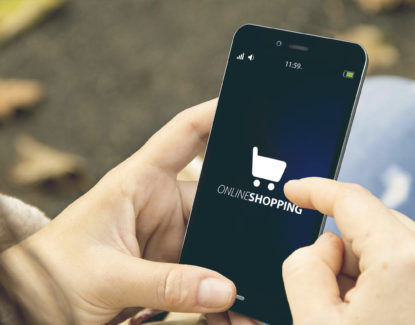 Trik Jualan Online Modal Minim Menggunakan Instagram dan Shopee 415x325 » Tips Jualan Online Modal Minim Menggunakan Instagram dan Shopee