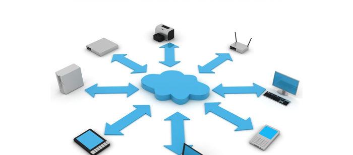 gambaran cara kerja cloud computing 700x308 » Ini Keuntungan Menggunakan Cloud Computing bagi Perusahaan Anda