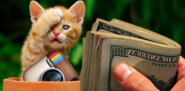 tips dapat penghasilan dari nstagram 629x308 » Cara Mendapat Uang dari Instagram dalam Waktu Kurang dari 3 Bulan