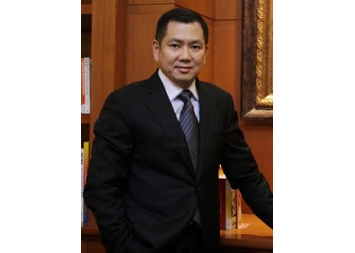 biografi singkat hary tanoesoedibjo2 » Profil Hary Tanoesoedibjo Sang Raja Media