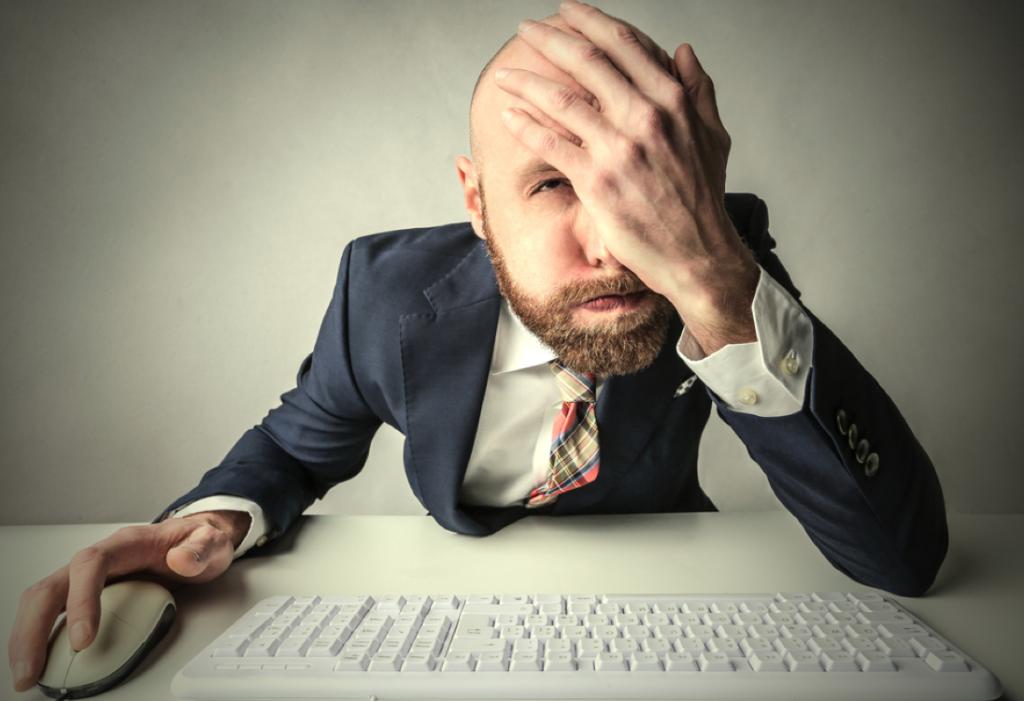 KEBIASAAN SEPERTI INI BISA MENGHANCURKAN BISNIS ONLINE MU 1024x701 » Kesalahan yang Dianggap Sepele tapi Fatal yang Sering Dilakukan saat Bisnis Online