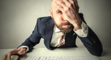 KEBIASAAN SEPERTI INI BISA MENGHANCURKAN BISNIS ONLINE MU 360x195 » Kesalahan yang Dianggap Sepele tapi Fatal yang Sering Dilakukan saat Bisnis Online