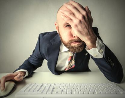 KEBIASAAN SEPERTI INI BISA MENGHANCURKAN BISNIS ONLINE MU 415x325 » Kesalahan yang Dianggap Sepele tapi Fatal yang Sering Dilakukan saat Bisnis Online