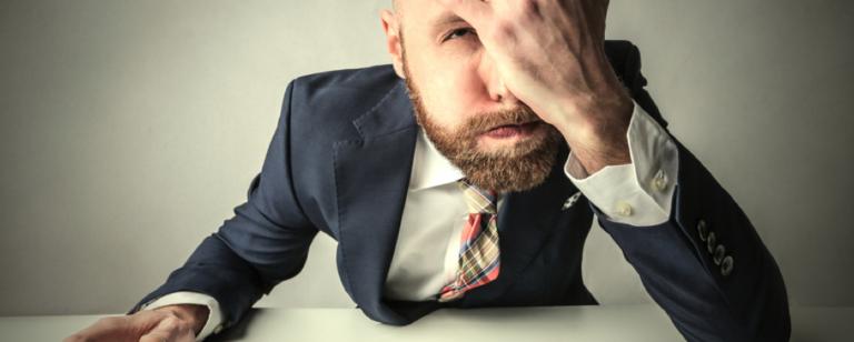 KEBIASAAN SEPERTI INI BISA MENGHANCURKAN BISNIS ONLINE MU 768x308 » Kesalahan yang Dianggap Sepele tapi Fatal yang Sering Dilakukan saat Bisnis Online