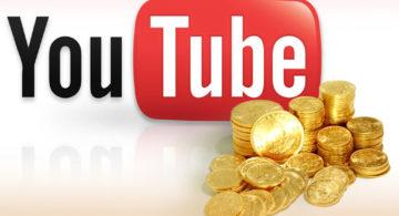 monetisasi video youtube selain adsense 360x195 » Alternatif Mendapatkan Uang dari Youtube Selain Menggunakan Adsense