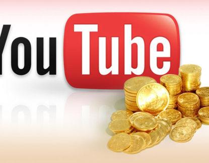 monetisasi video youtube selain adsense 415x325 » Alternatif Mendapatkan Uang dari Youtube Selain Menggunakan Adsense