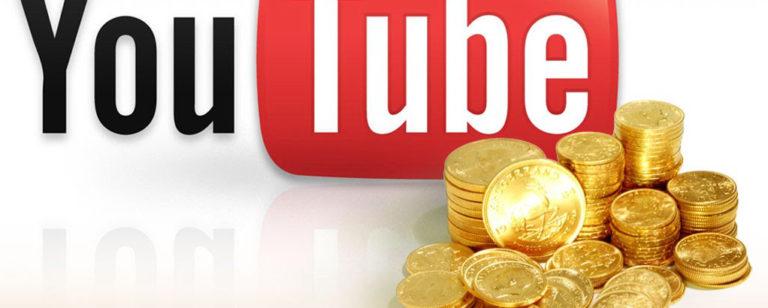 monetisasi video youtube selain adsense 768x308 » Alternatif Mendapatkan Uang dari Youtube Selain Menggunakan Adsense